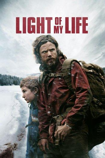 Poster of Light of My Life