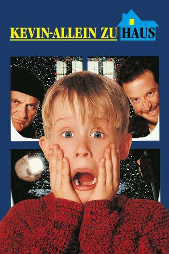 Poster of Home Alone