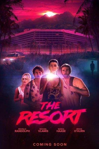 Poster of The Resort