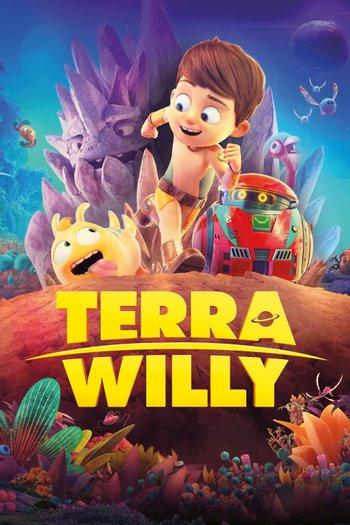 Poster of Terra Willy