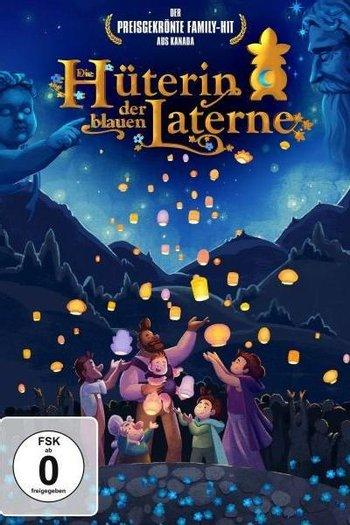 Poster of Valley of the Lanterns
