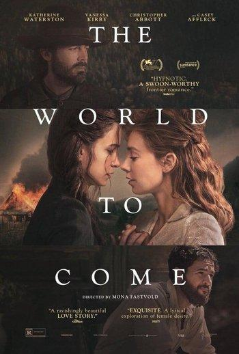Poster of The World to Come