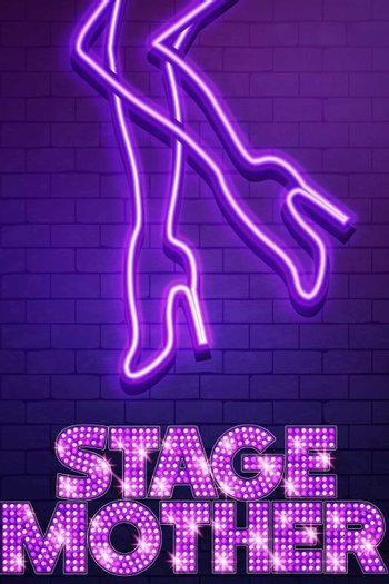Poster of Stage Mother