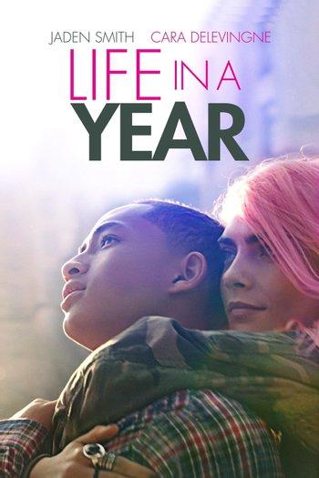 Poster of Life in a Year