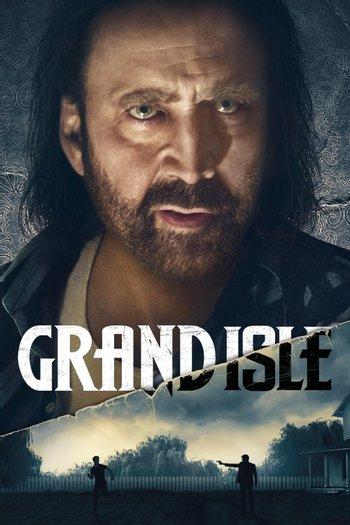 Poster of Grand Isle