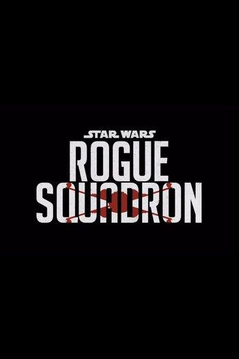 Poster of Star Wars: Rogue Squadron