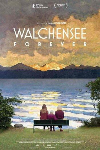 Poster of Walchensee Forever