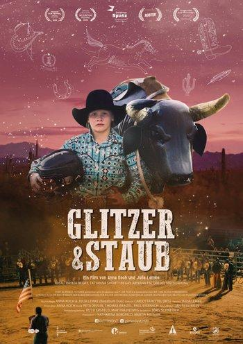 Poster of Glitter and Dust