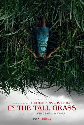 Poster of In the Tall Grass