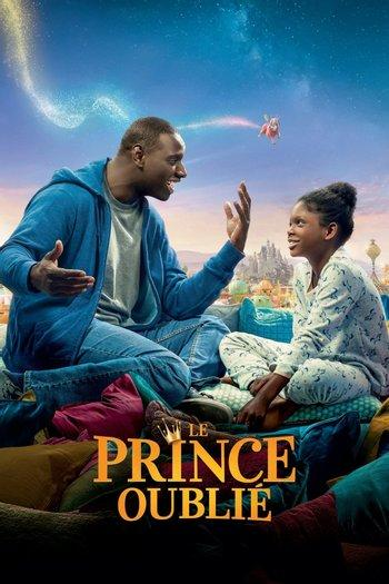 Poster of The Forgotten Prince