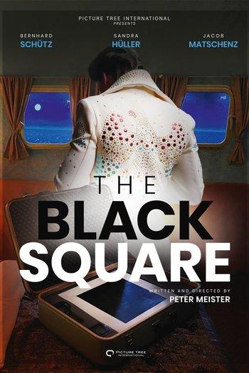Poster of The Black Square