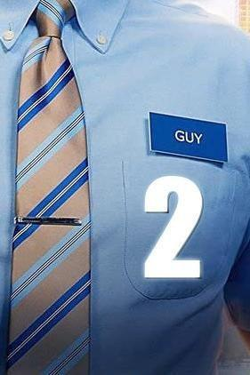 Poster of Free Guy 2