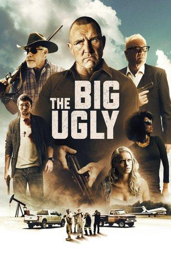 Poster of The Big Ugly