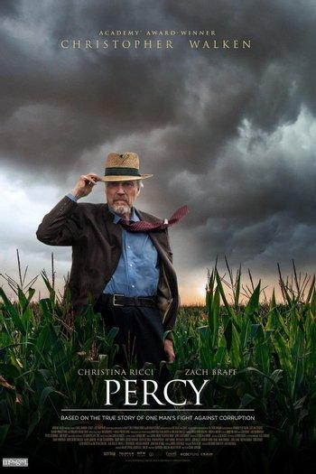 Poster of Percy