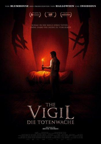 Poster of The Vigil