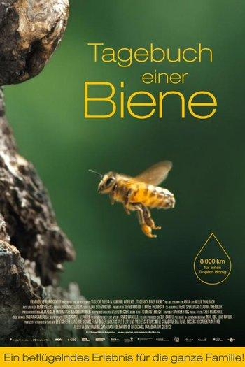 Poster of A Bee's Diary