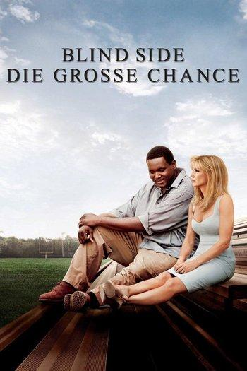 Poster of The Blind Side