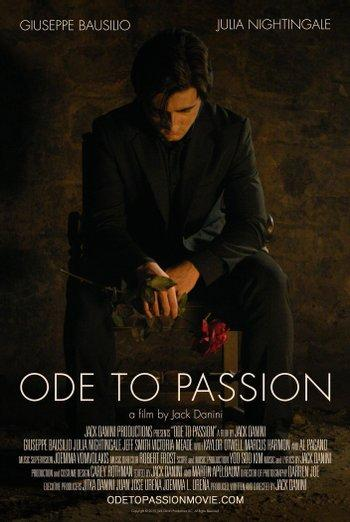 Poster of Ode to Passion