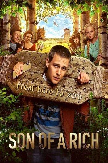 Poster of Son of a Rich