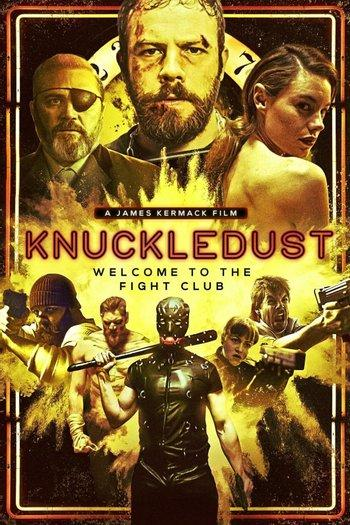 Poster of Knuckledust