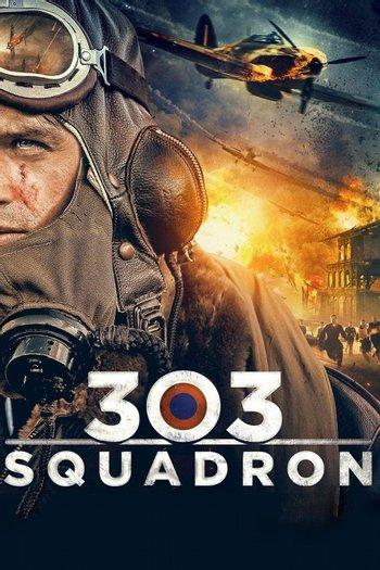 Poster of 303 Squadron