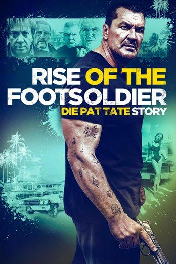 Poster of Rise of the Footsoldier 3