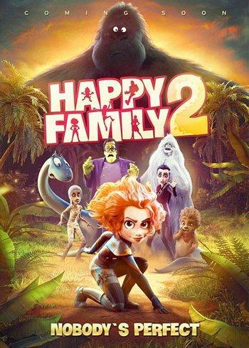 Poster of Happy Family 2