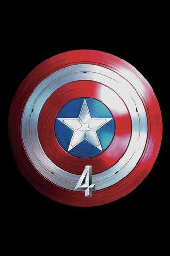 Poster of Captain America 4