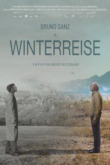Poster of Winter Journey