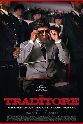 Poster of The Traitor