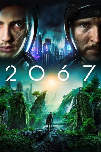 Poster of 2067
