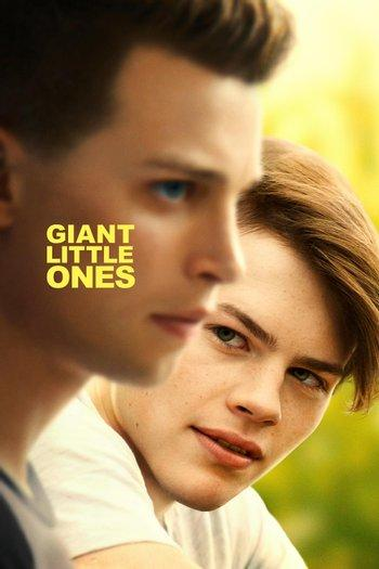 Poster of Giant Little Ones