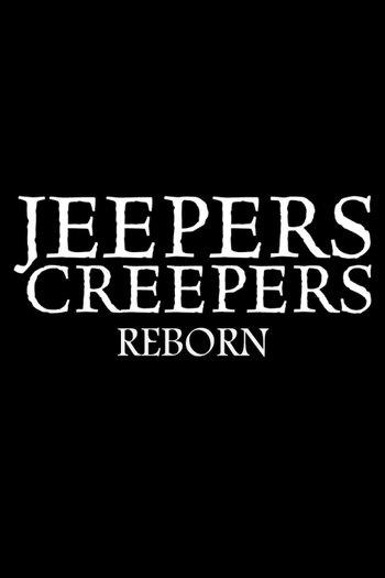 Poster of Jeepers Creepers: Reborn