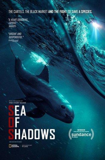 Poster of Sea of Shadows