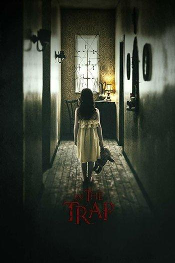 Poster of In the Trap
