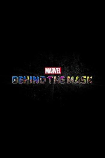 Poster of Marvel's Behind the Mask