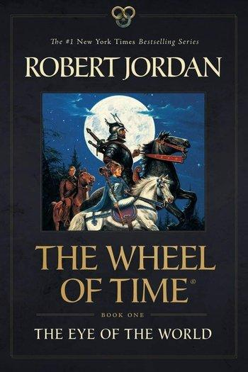 Poster of The Wheel of Time : Age of Legends