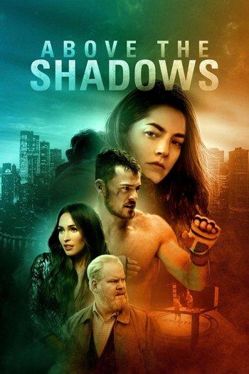 Poster of Above the Shadows
