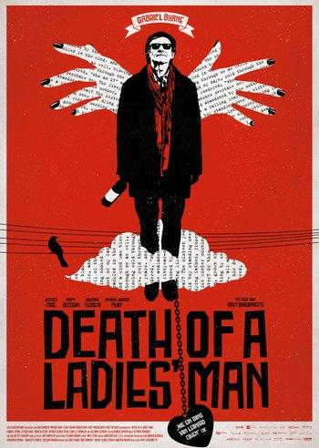 Poster of Death of a Ladies' Man