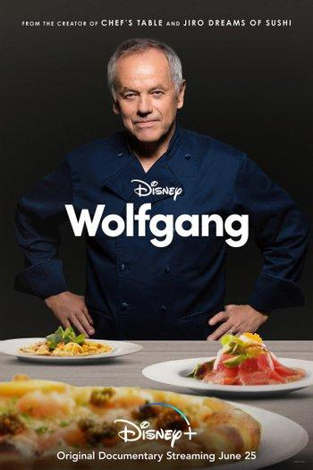 Poster of Wolfgang