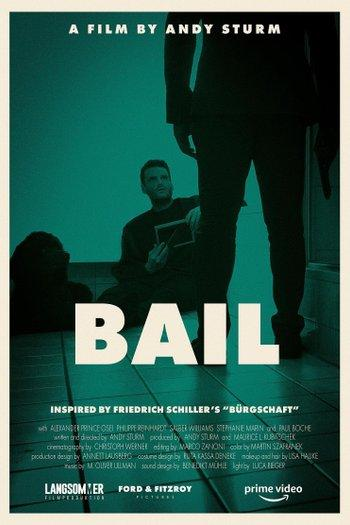 Poster of BAIL