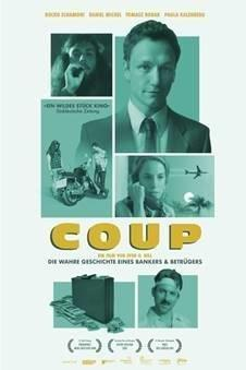 Poster of Coup