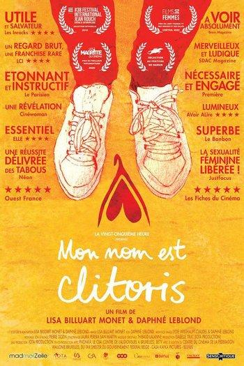 Poster of My Name is Clitoris