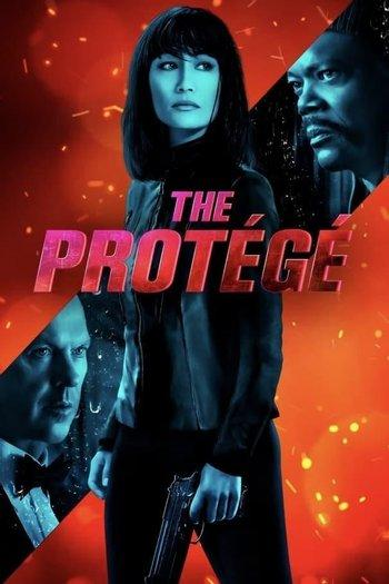 Poster of The Protege