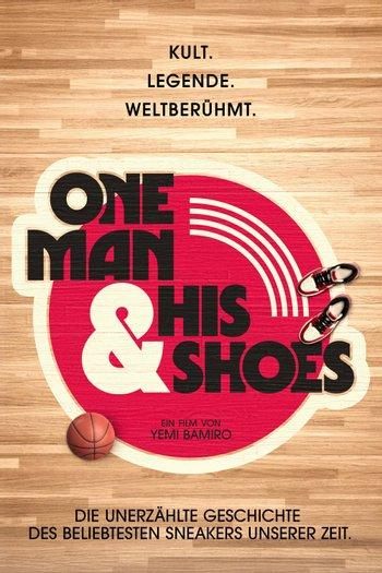 Poster of One Man and His Shoes