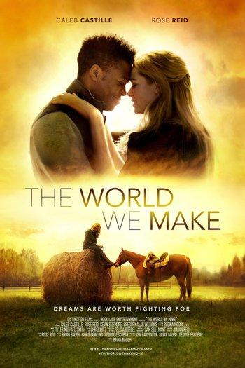 Poster of The World We Make