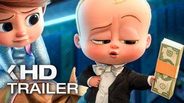 Image of THE BOSS BABY 2: Family Business Trailer (2021)