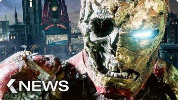 Image of Iron Man's Return in the MCU?, The Suicide Squad Cast Reveal