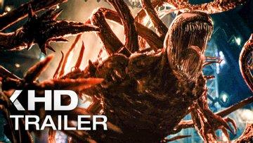 Image of VENOM 2: Let There Be Carnage Trailer (2021)