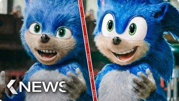 Image of Sonic's Design, Rambo 5, Guardians of the Galaxy 3